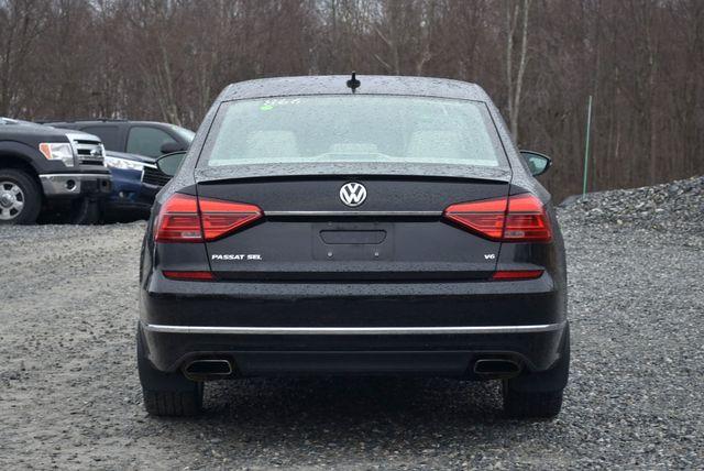 2016 Volkswagen Passat 3.6L V6 SEL Premium Naugatuck, Connecticut 3