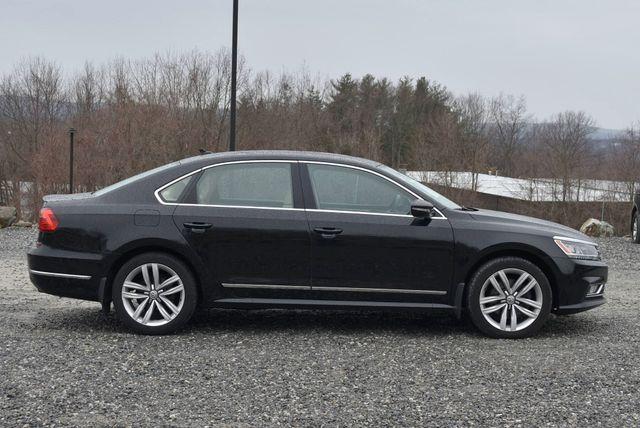 2016 Volkswagen Passat 3.6L V6 SEL Premium Naugatuck, Connecticut 5