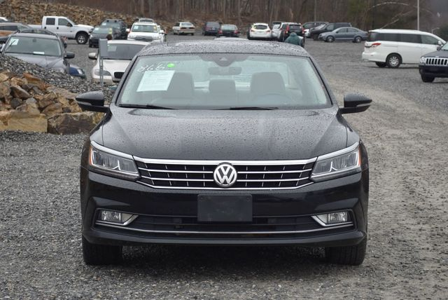 2016 Volkswagen Passat 3.6L V6 SEL Premium Naugatuck, Connecticut 7