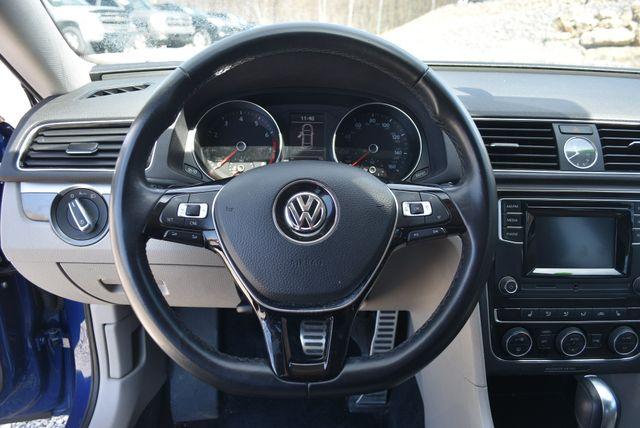2016 Volkswagen Passat 1.8T R-Line Naugatuck, Connecticut 13