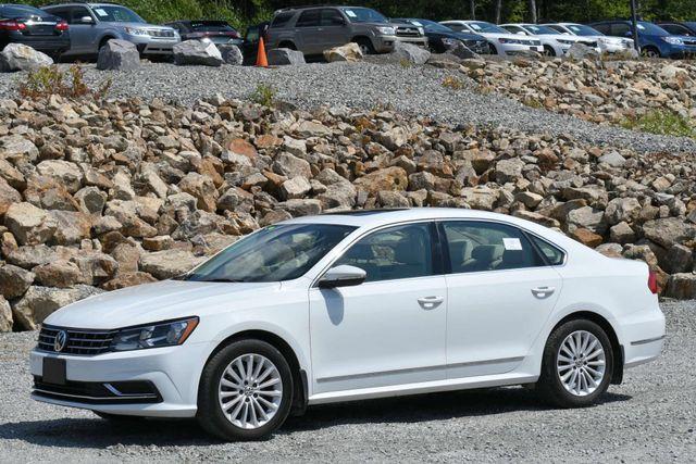 2016 Volkswagen Passat 1.8T SE Naugatuck, Connecticut
