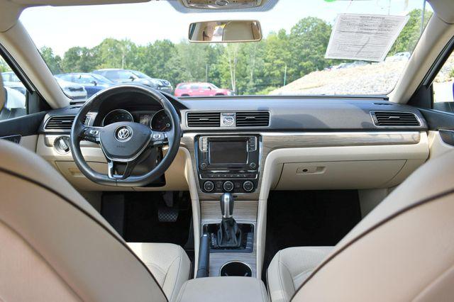 2016 Volkswagen Passat 1.8T SE Naugatuck, Connecticut 14