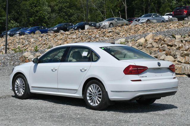 2016 Volkswagen Passat 1.8T SE Naugatuck, Connecticut 2