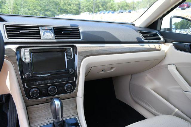 2016 Volkswagen Passat 1.8T SE Naugatuck, Connecticut 20