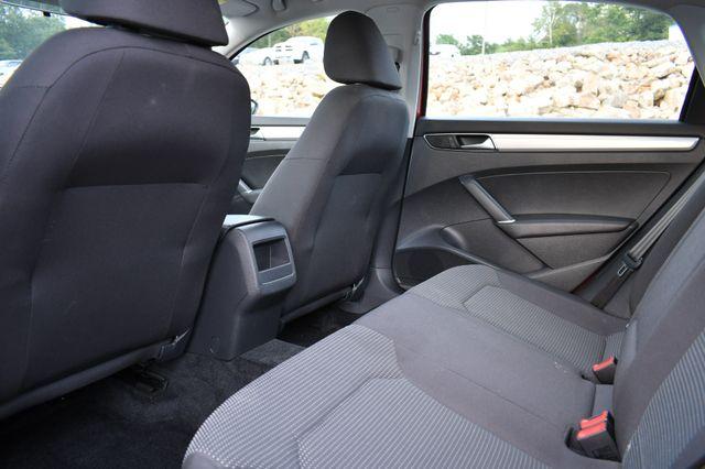 2016 Volkswagen Passat 1.8T S Naugatuck, Connecticut 13