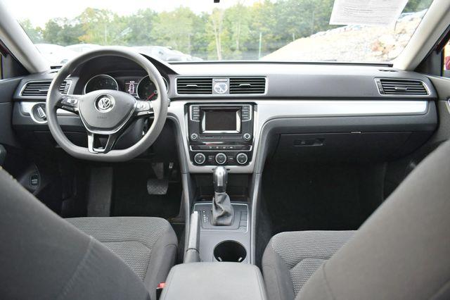 2016 Volkswagen Passat 1.8T S Naugatuck, Connecticut 16