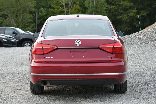 2016 Volkswagen Passat 1.8T S Naugatuck, Connecticut 3