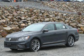 2016 Volkswagen Passat 1.8T R-Line Naugatuck, Connecticut