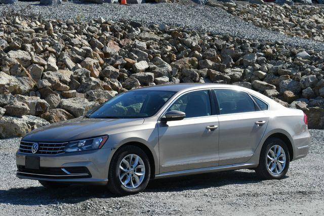 2016 Volkswagen Passat 1.8T S Naugatuck, Connecticut