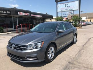 2016 Volkswagen Passat 1.8T S in Oklahoma City OK