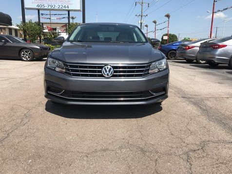2016 Volkswagen Passat 1.8T S | Oklahoma City, OK | Norris Auto Sales (NW 39th) in Oklahoma City, OK
