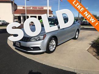 2016 Volkswagen Passat 1.8T S | San Luis Obispo, CA | Auto Park Sales & Service in San Luis Obispo CA