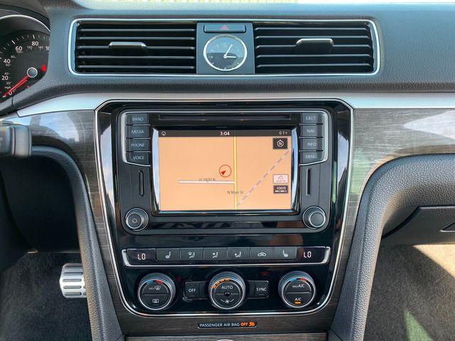 2016 Volkswagen Passat 1.8T SEL Premium in Spanish Fork, UT 84660