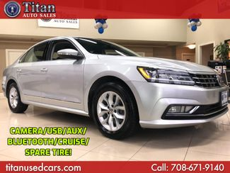 2016 Volkswagen Passat 1.8T S in Worth, IL 60482