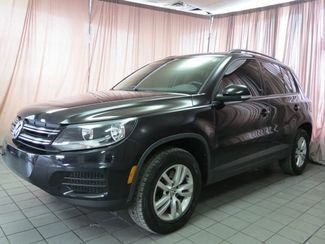 2016 Volkswagen Tiguan S  city OH  North Coast Auto Mall of Akron  in Akron, OH
