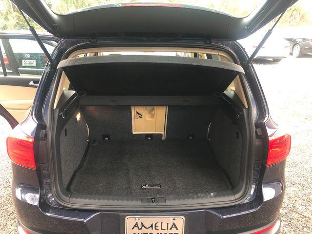 2016 Volkswagen Tiguan S in Amelia Island, FL 32034