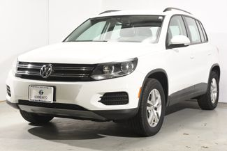 2016 Volkswagen Tiguan S in Branford, CT 06405