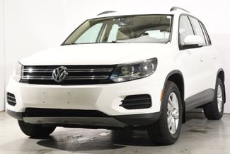2016 Volkswagen Tiguan SE in Branford, CT 06405