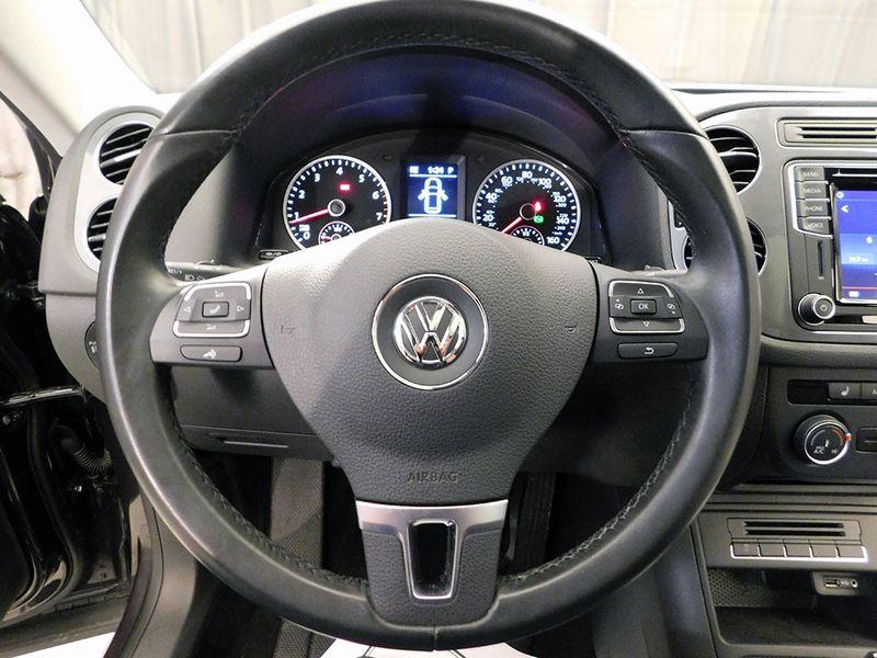 2016 Volkswagen Tiguan SE  city Ohio  North Coast Auto Mall of Cleveland  in Cleveland, Ohio