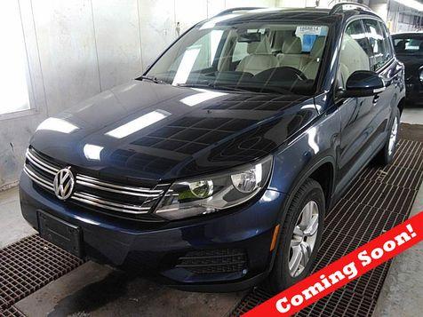2016 Volkswagen Tiguan S in Cleveland, Ohio