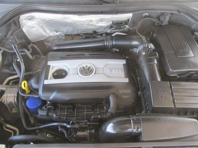 2016 Volkswagen Tiguan SE Gardena, California 15