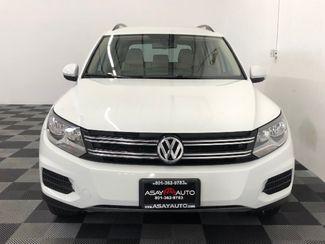 2016 Volkswagen Tiguan S LINDON, UT 10