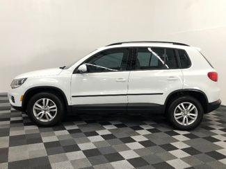 2016 Volkswagen Tiguan S LINDON, UT 4