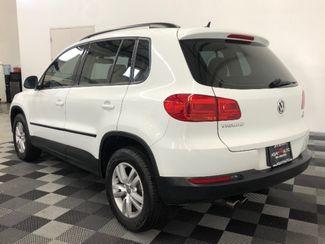 2016 Volkswagen Tiguan S LINDON, UT 5