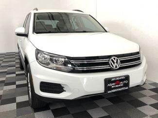 2016 Volkswagen Tiguan S LINDON, UT 7