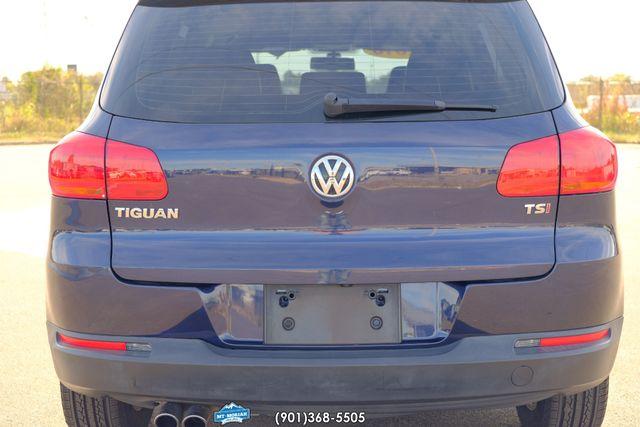 2016 Volkswagen Tiguan S in Memphis, Tennessee 38115