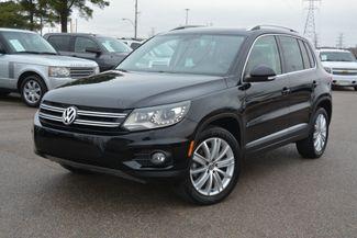 2016 Volkswagen Tiguan SE in Memphis, Tennessee 38128