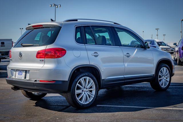 2016 Volkswagen Tiguan SE in Memphis, Tennessee 38115