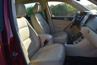 2016 Volkswagen Tiguan SE Naugatuck, Connecticut 10