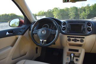 2016 Volkswagen Tiguan SE Naugatuck, Connecticut 14