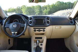 2016 Volkswagen Tiguan SE Naugatuck, Connecticut 15