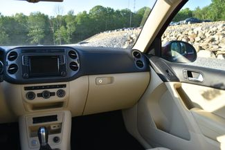 2016 Volkswagen Tiguan SE Naugatuck, Connecticut 16