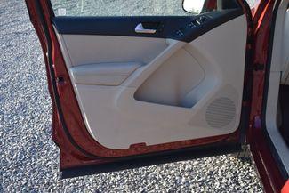 2016 Volkswagen Tiguan SE Naugatuck, Connecticut 19