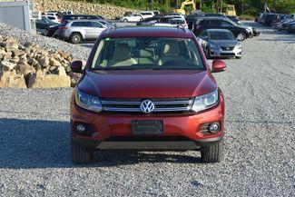 2016 Volkswagen Tiguan SE Naugatuck, Connecticut 7