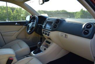 2016 Volkswagen Tiguan SE Naugatuck, Connecticut 9