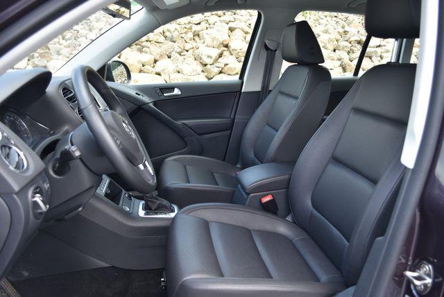 2016 Volkswagen Tiguan S Naugatuck, Connecticut 20