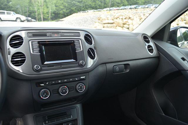 2016 Volkswagen Tiguan S Naugatuck, Connecticut 22