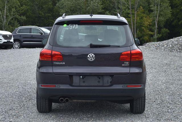2016 Volkswagen Tiguan S Naugatuck, Connecticut 3