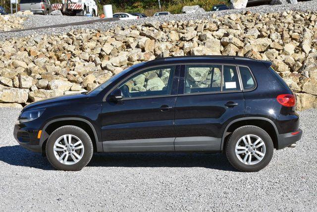 2016 Volkswagen Tiguan S Naugatuck, Connecticut 1