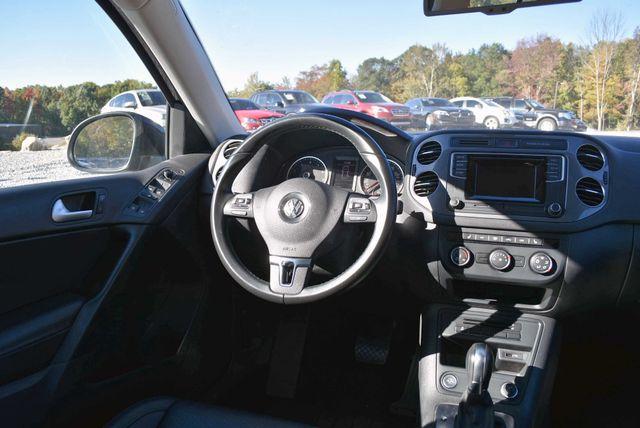 2016 Volkswagen Tiguan S Naugatuck, Connecticut 12