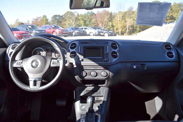 2016 Volkswagen Tiguan S Naugatuck, Connecticut 13