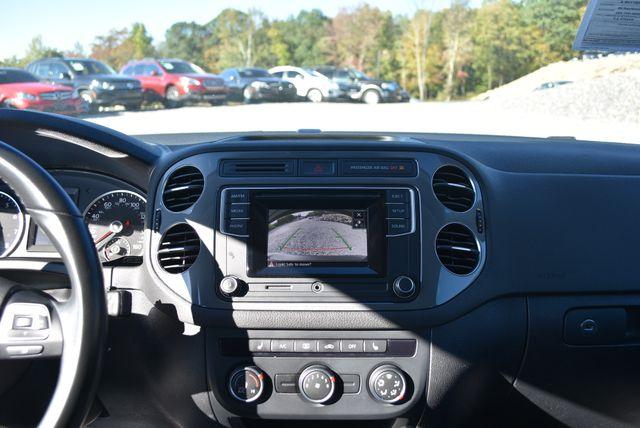 2016 Volkswagen Tiguan S Naugatuck, Connecticut 21