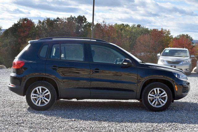 2016 Volkswagen Tiguan S Naugatuck, Connecticut 5