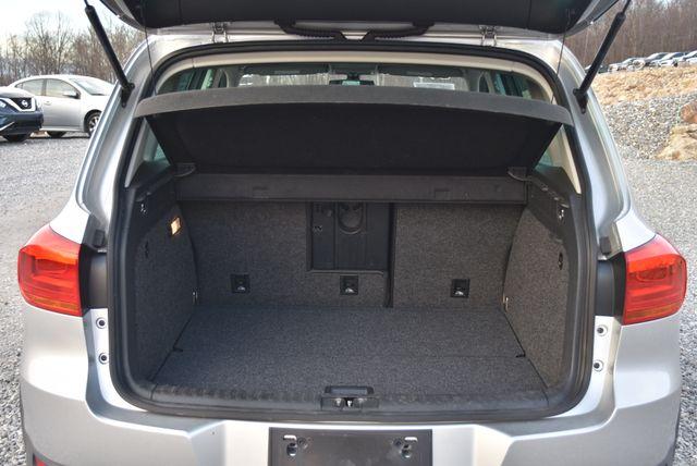 2016 Volkswagen Tiguan SEL Naugatuck, Connecticut 12