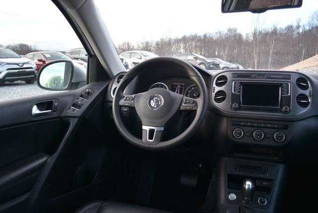 2016 Volkswagen Tiguan SEL Naugatuck, Connecticut 16