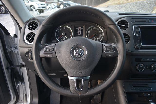 2016 Volkswagen Tiguan SEL Naugatuck, Connecticut 21